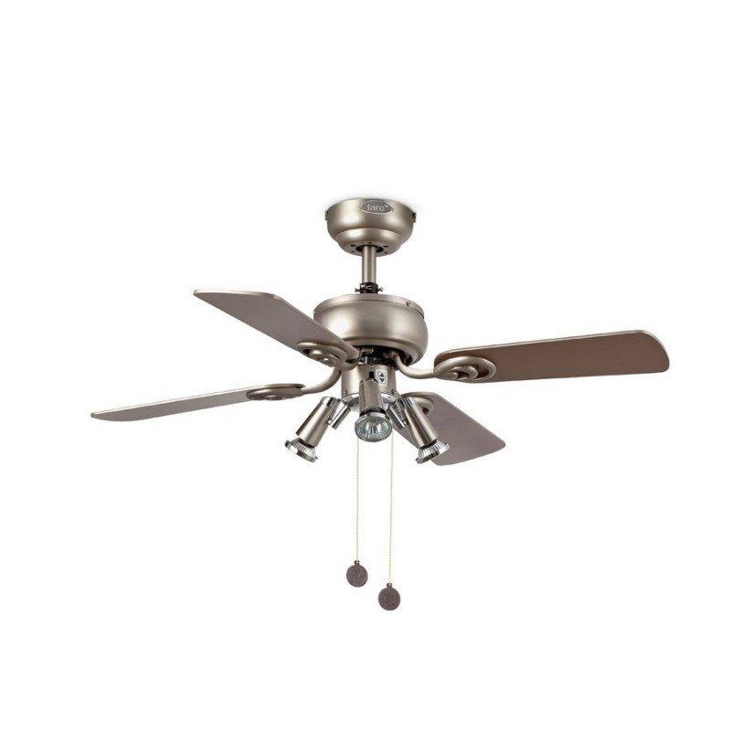 le galapago est un ventilateur idéal pour les chambre, il
