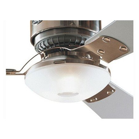 Kit Luminaire Chrome pour industrie, Avalon, tribeca de Hunter