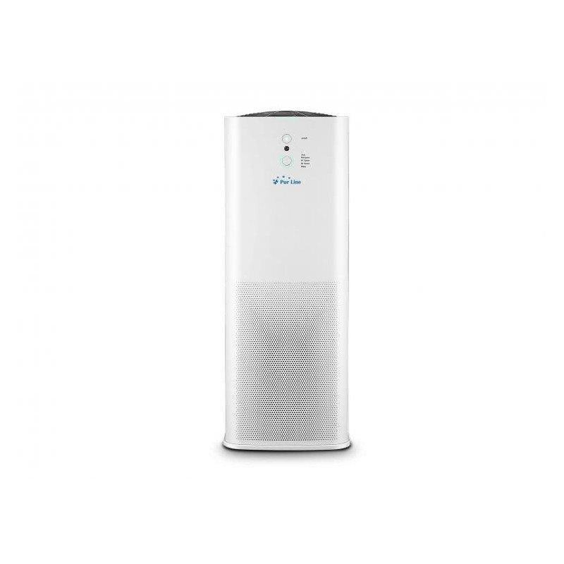 Purificateur d'air Fresh Air 200 pour pièces de 90 m² la station de qualité d'air.