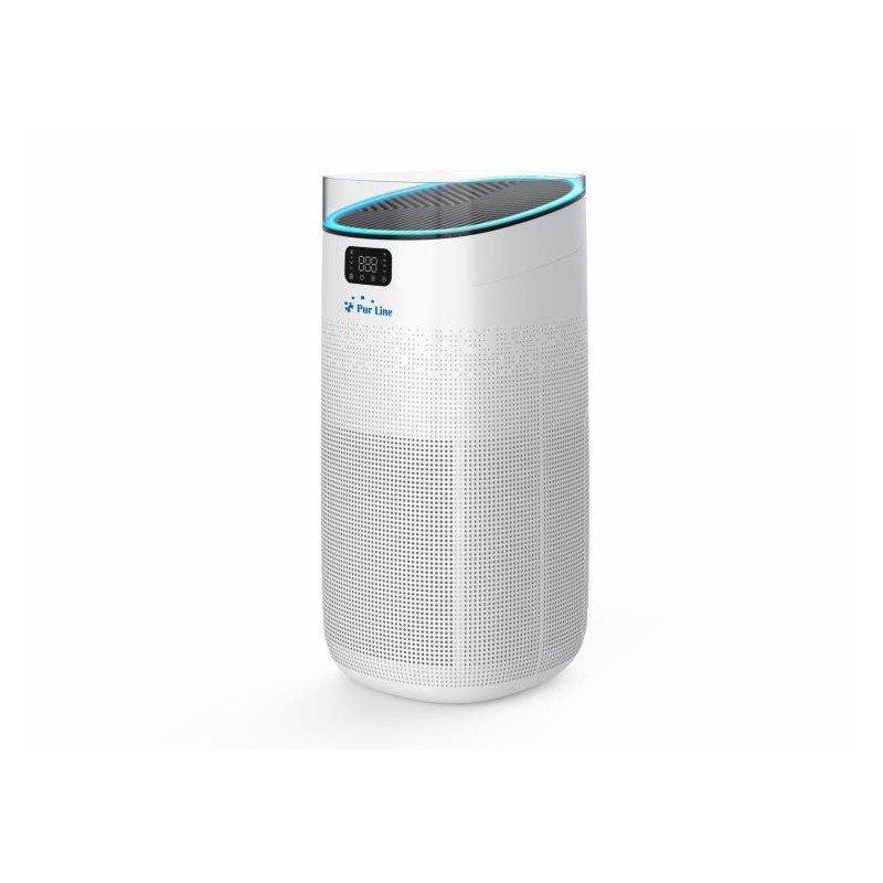 Purificateur d'air Fresh Air 140 pour pièces de 50 m² la station de qualité d'air.