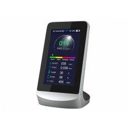 Airtester Plus Wifi appareil de mesure de la qualité d'air.