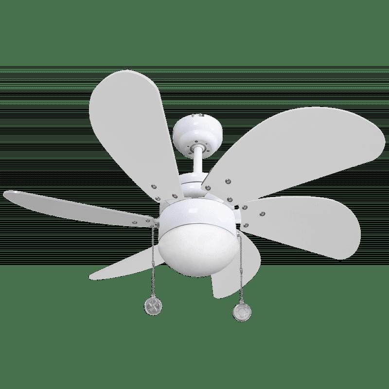 Ventilateur de plafond Colores 85 cm