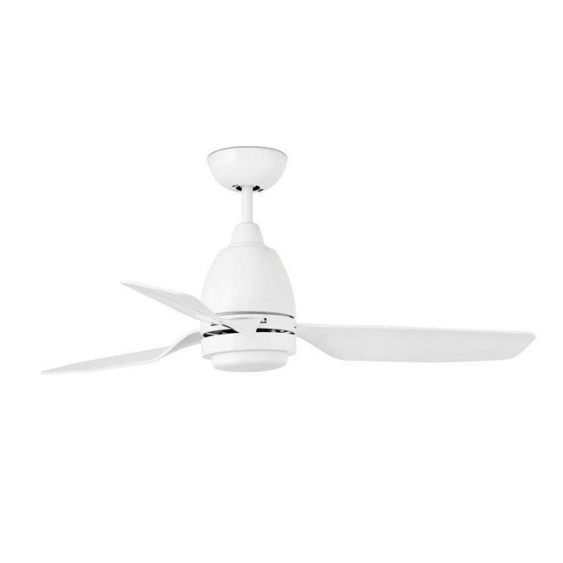 Ceiling Fan With Light Ventilateur De Plafond Moderne 100 Cm Avec