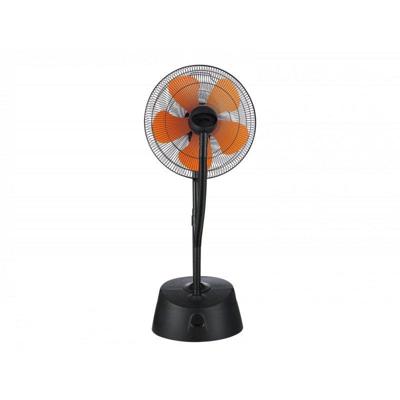Misty 10 de Purline ventilateur Brumisateur à ultrason pour terrasse