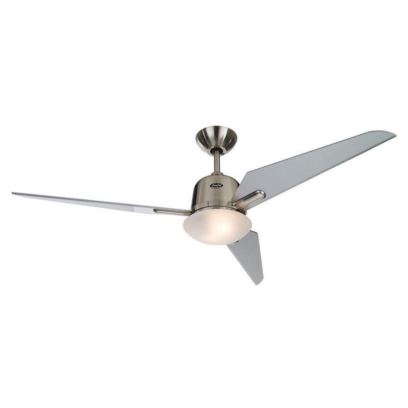 ultra modern ceiling fans inexpensive eco ceiling fan dc aviatos bnsl modern 132 cm brushed chrome aviatos 162 cm of casafan fan no noise gray blades with