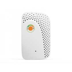 Mini déshumidificateur d'air pour Armoires ou vitrines, traite l'humidité de façon localisée