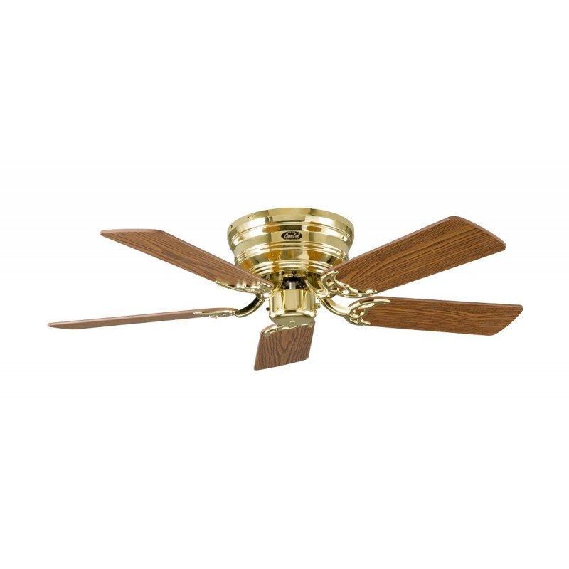 flat de casafan un ventilateur pour plafond bas 103 cm. Black Bedroom Furniture Sets. Home Design Ideas