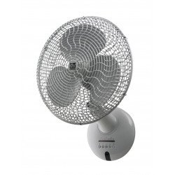 Fan table Vortice Gordon 40 Cm, silent with oscillation.