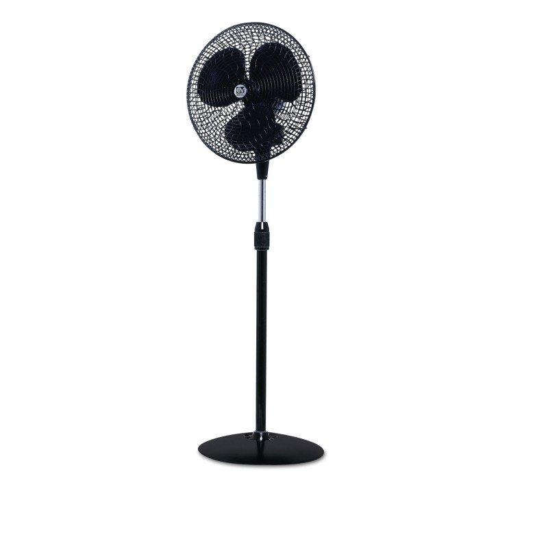 ventilateur sur pied grande taille 189 cm gordon vortice avec t l commande 40 cm. Black Bedroom Furniture Sets. Home Design Ideas
