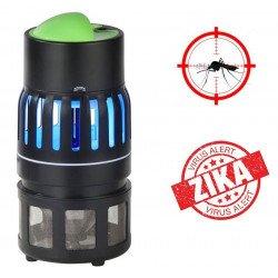 Pack destructeur d'insecte anti zika pour toute la maison, passez l'été sans piqûres ni moustiques !