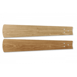 Set of two blades Eco NEo II 180 Beech / Maple