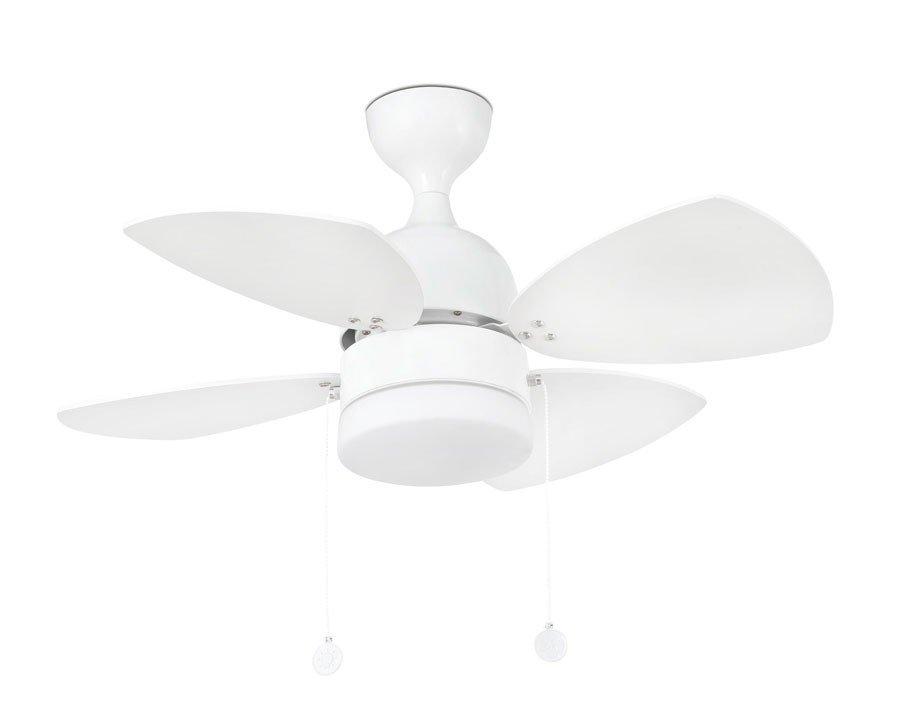 ventilateurs de plafond à installer dans vos chambres, moderne ... - Ventilateur De Plafond Pour Chambre