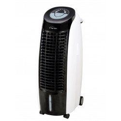 air cooler for large rooms, silence in addition, Rafy 100