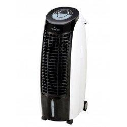 Refrescador de aire calefacion ceramica Rafy 91, un producto 4 en 1 muy facil de utilisacion para todas las temporadas.