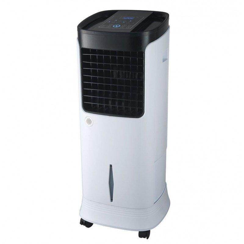 Large volume air cooler, designed for Cafes, Hotels, Restaurants, UV lamp