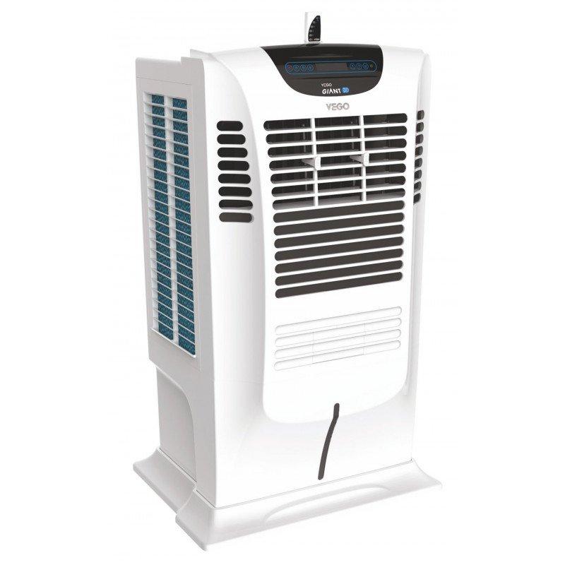Air cooler Rafy 120 for large volumes, ideal for workshops, large living rooms, restaurants ect