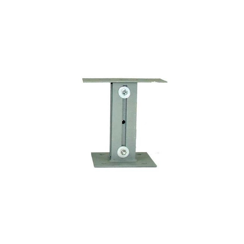 Ceiling fan mounting bracket for suspended ceiling 35-65 Cm