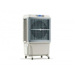Air cooler Rafy 200 for large areas, ideal for workshops, large living rooms, restaurants ect
