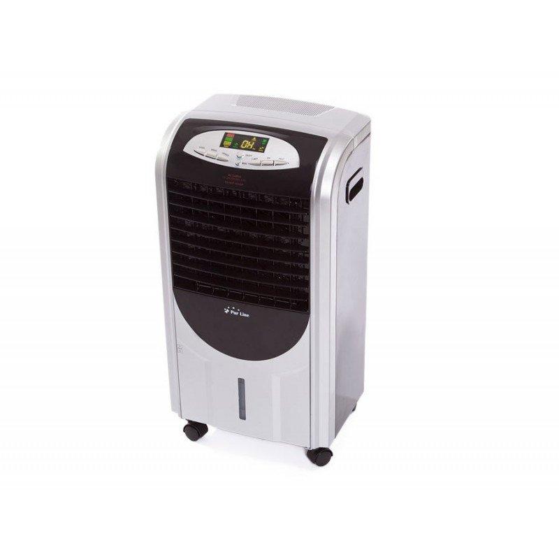 Rafraîchisseur d'air chauffage céramique Rafy 92, un produit 4 en 1 pratique en tout saisons.