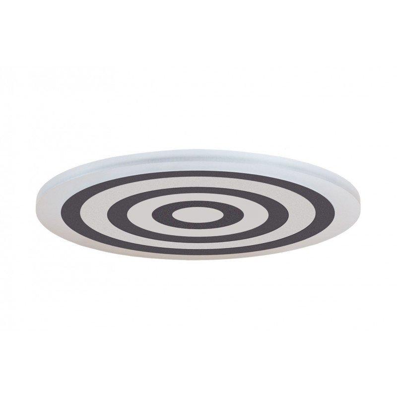 Modulo La cible, Kit lumineux led 3600 Lms 4500 Kv grand angle pour ventilateur de plafond.