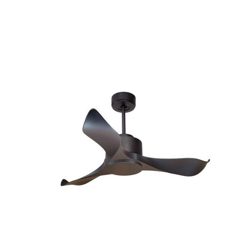 Modulo de KlassFan - Ventilateur DC de plafond sans Lumière idéal pour 20 à 30 m² ultra efficace