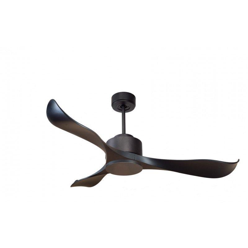 Modulo de KlassFan - Ventilateur DC  de plafond sans Lumière idéal pour 25 à 40 m² ultra efficace