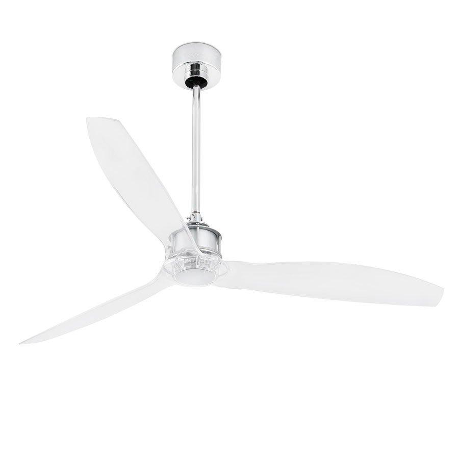 just fan, ventilatore a soffitto, disegno, silenzioso, potente