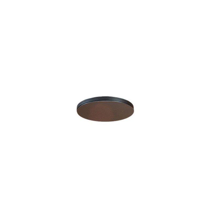 cache moteur noir pour ventilateur de plafond modulo de klassfan. Black Bedroom Furniture Sets. Home Design Ideas