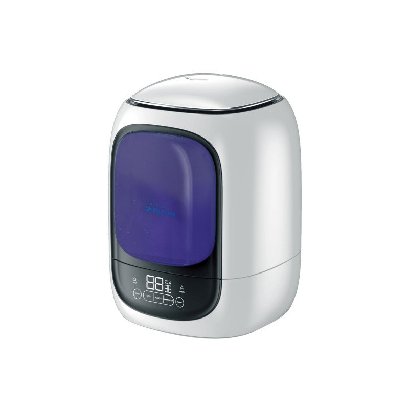 Cool Mist Humidifier For 15 To 30 M² Anti Bacterial Technology Modern Large Tank