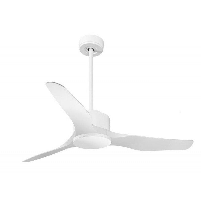 Modulo de KlassFan - destratificateur d'air DC Blanc idéal pour 50 à 80 m² KL_DC4_P4Wi