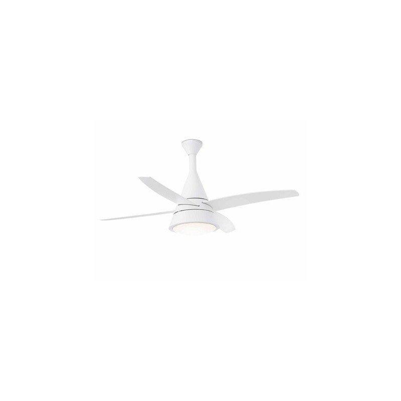 Ventilador integrada 33392 FARO techo132 VIENTO cmcon de lámpara eH9WEbDI2Y