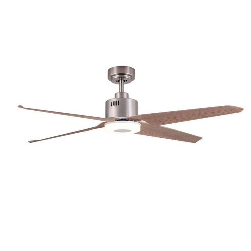 Eco Nono a DC Ceiling Fan 132 cm, with led light