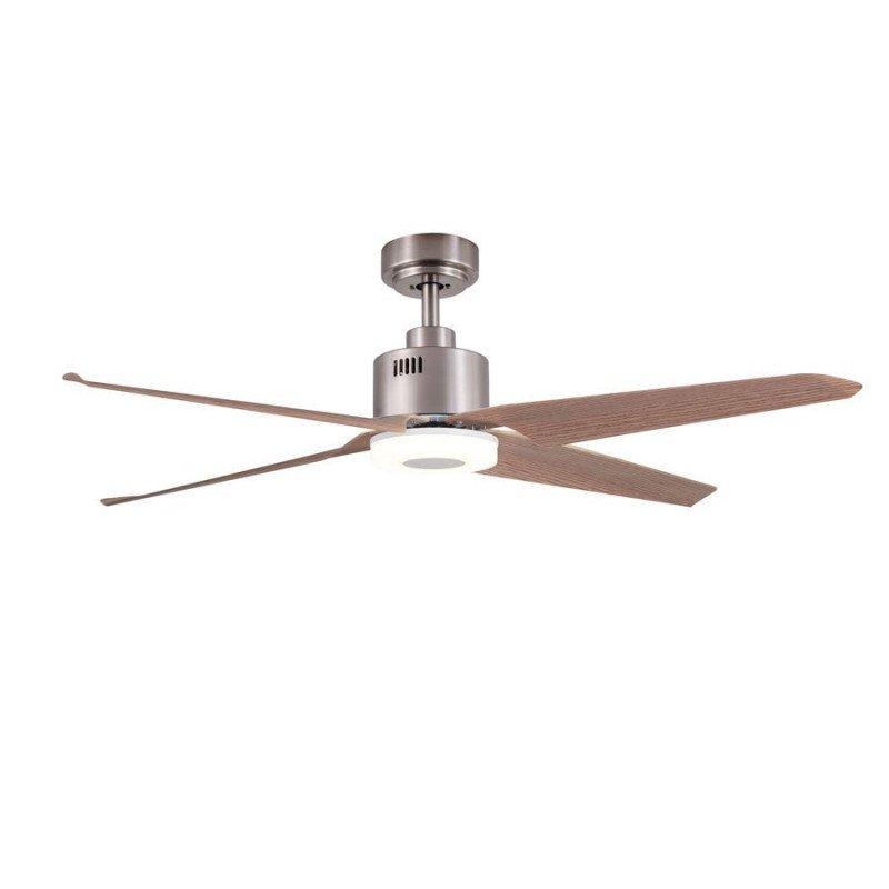 Ventilateur de plafond design Eco Nono de Lba Home un ventilateur destraticateur puissant